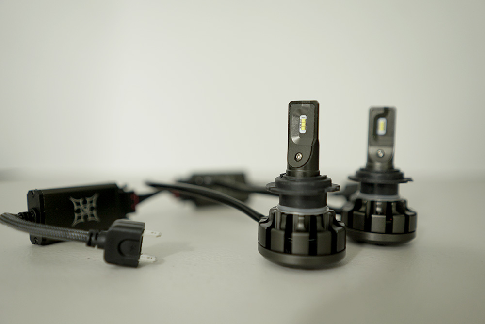 Bulbfacts Hikari Ultra Led Headlight Kit Review
